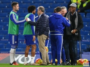 Didier Drogba to Chelsea: Montreal Impact